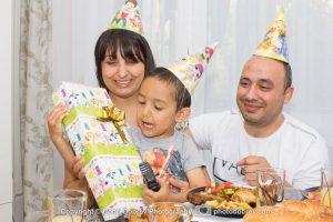 Рожден ден Дидко заснет от Добри Добрев фотограф - фото Велико Търново
