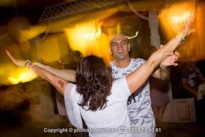 Заснемане на салса парти Дряново 2019 г. - Добри Добрев фотография Велико Търново