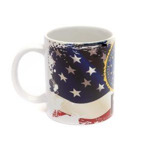 Продуктова фотография на чаши с пълноцветен печат от Добри Добрев - фото Велико Търново